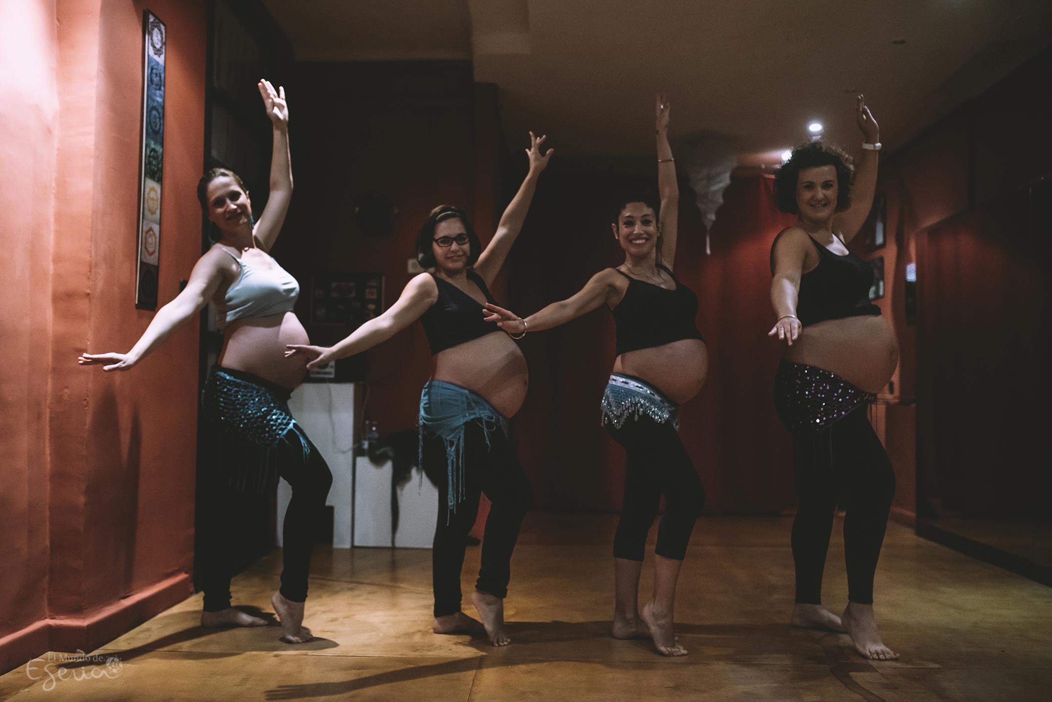 81 Danza del vientre