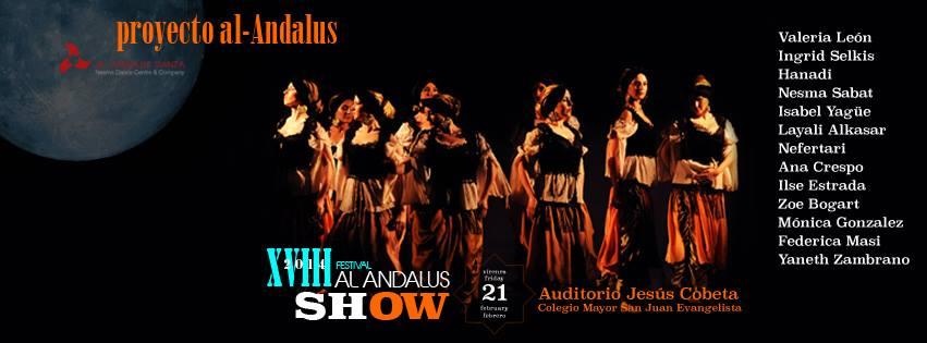 festival al andalus 2013